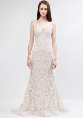 LM By Lusan Mandongus 2017 bridal - hong kong - sweetheart neckline sexy mermaid wedding dress-01
