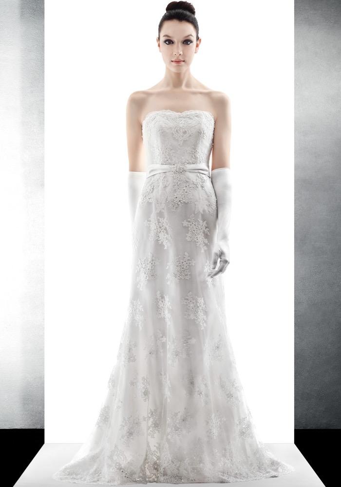 Lm by lusan mandongus lmr weddings for Rent designer wedding dress
