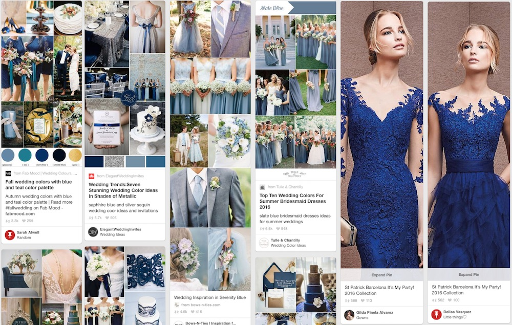 LMR Blog - Blue