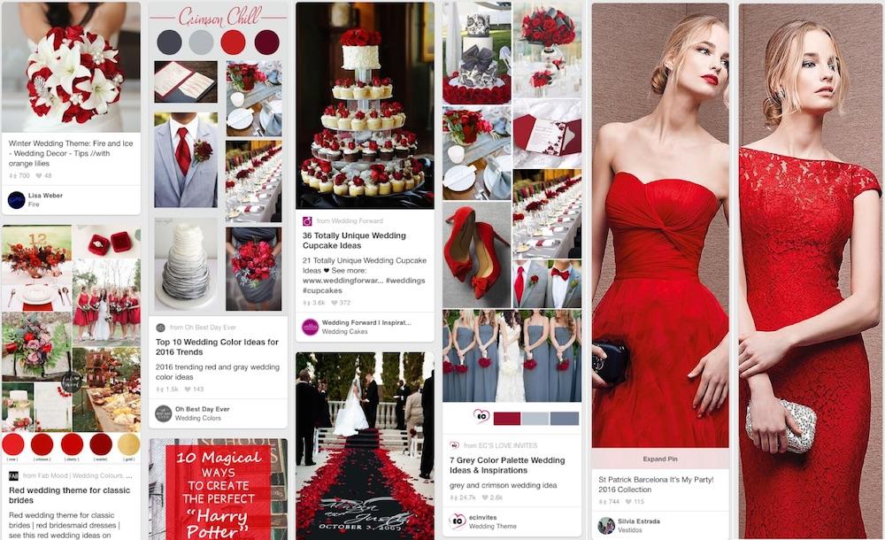 LMR Blog - Red
