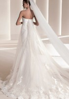 La Sposa Wedding Dress / La Sposa 婚紗系列 - LMR Weddings