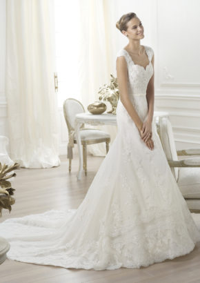 Wedding dress rental, 租婚紗 | Pronovias Wedding dress/ Pronovias 婚紗