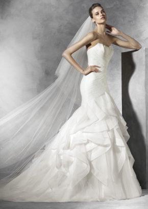 Pronovias ledurne - hong kong - wedding dress for rent-01