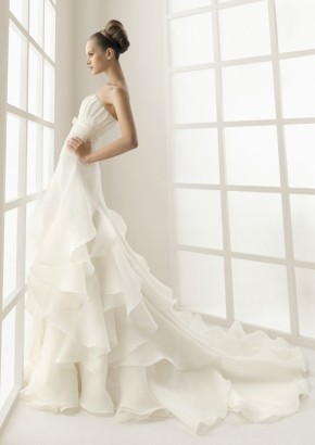 Rosa Clara Wedding Dress / Rosa Clara 婚紗 - LMR Weddings
