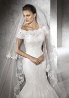 San Patrick Wedding Dress / San Patrick 婚紗 - LMR Weddings