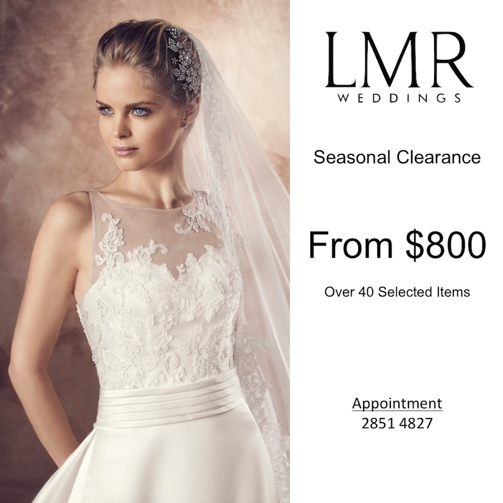 News, Trends & Updates | LMR Weddings