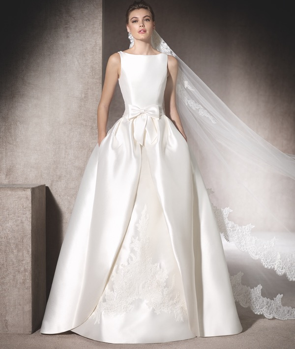 Rent a wedding dress image collections wedding dress for Rent for wedding dress