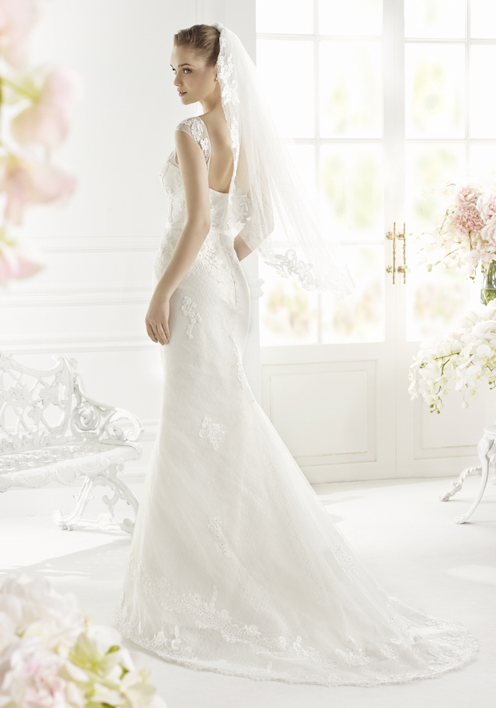 Wedding dress rental, 租婚紗 | Avenue Diagonal Wedding dress/ Avenue Diagonal 婚紗