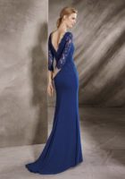 evening dress rental,晚裝裙,晚禮服租借 | 2017 It's My Party evening dress/ 2017 It's My Party 晚裝裙,晚禮服