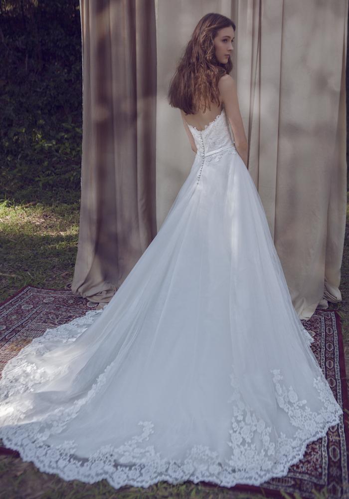Wedding dress rental, 租婚紗   LM Wedding dress/ LM 婚紗