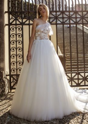 mistrelli-CARLETON-floral-embellished-one-shoulder-princess-wedding-dress_01