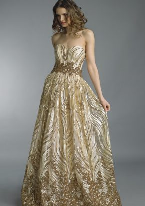 party-dress-strapless-metallic-gold-beaded-evening-dress_01