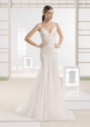 3d8008dbcf8 rosa-clara-soft-wire-embellished-sexy-mermaid-wedding-