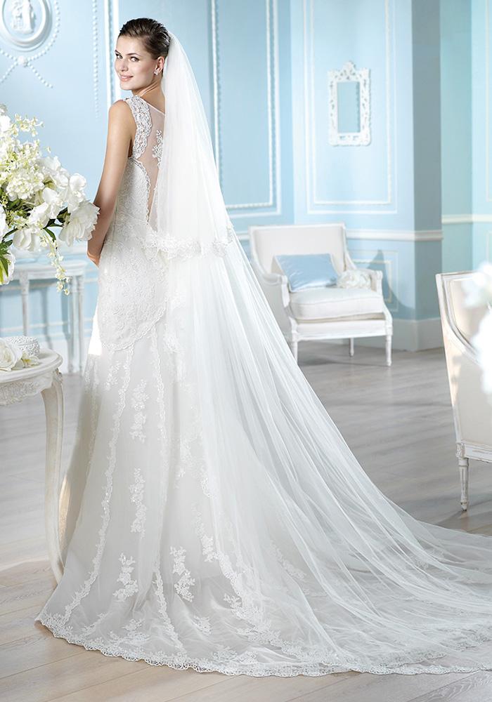 Wedding dress rental, 租婚紗 | San Patrick Wedding dress/ San Patrick 婚紗