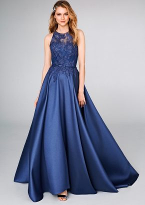 st-patrick-2019-cocktail-8361-embroidered-navy-blue-princess-evening-gown-01