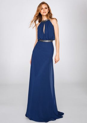 st-patrick-2019-cocktail-collection-8304-embellished-chiffon-navy-blue-gala-evening-dress-01