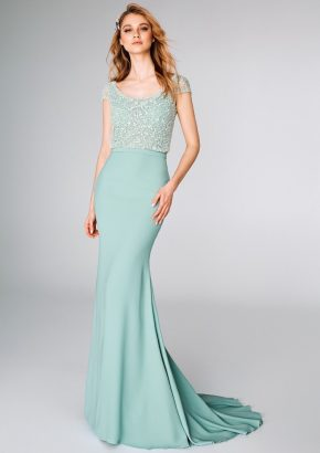 st-patrick-2019-cocktail-collection-8338-embellished-body-hugging-evening-dress-01