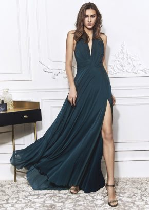 st-patrick-2020-LAURETTA-halter-neckline-high-slit-flowing-evening-dress_01
