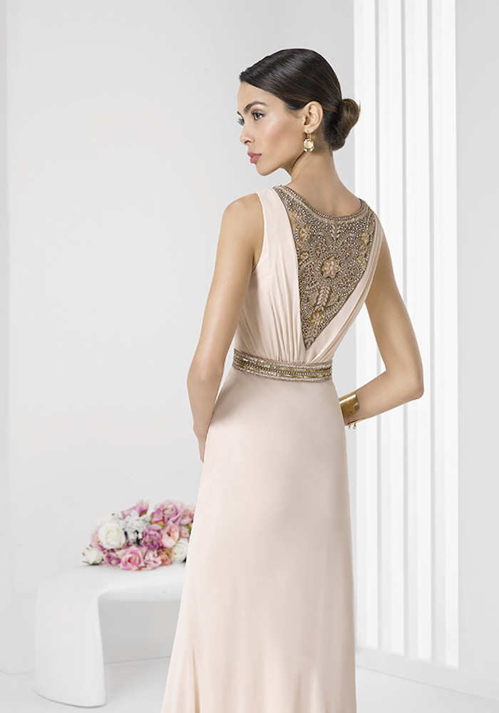 evening dress,晚裝裙,晚禮服租借 - LMR Weddings