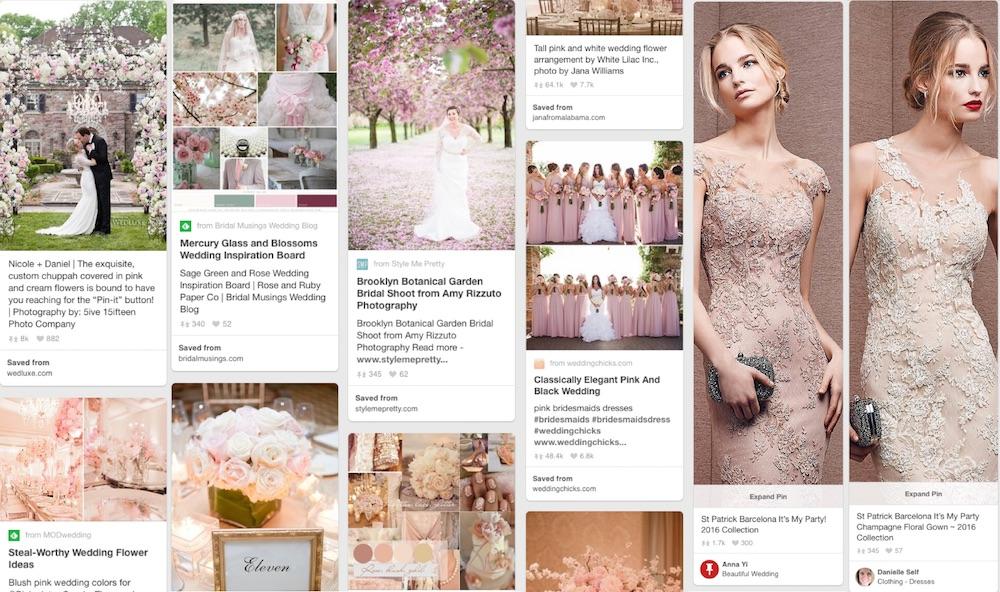 LMR Blog - Pink:Blush