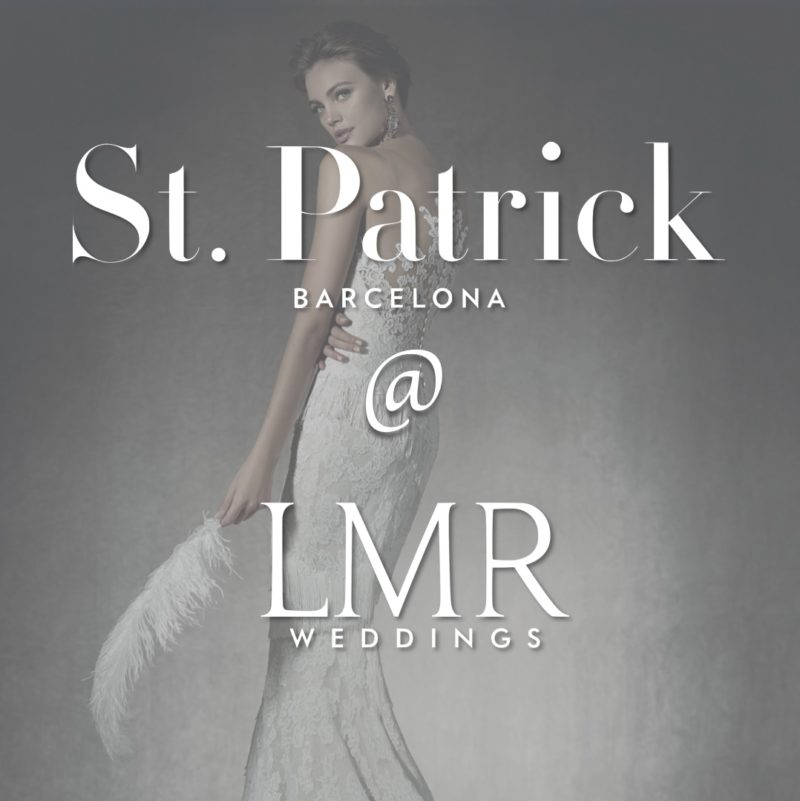 San Patrick,St. Patrick,婚紗,wedding dress in rental,租婚紗