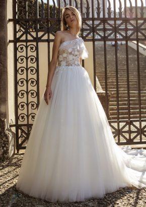 mistrelli-CARLETON-floral-embellished-one-shoulder-princess-wedding-dress_01