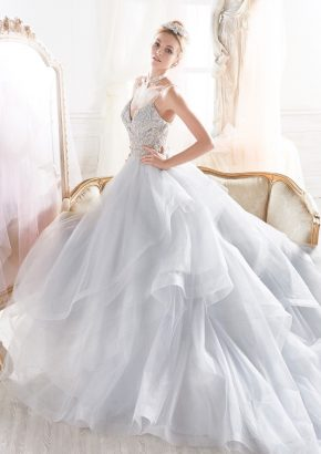 nicole-milano-NIAB18130-beaded-glitter-tulle-princess-wedding-dress_01