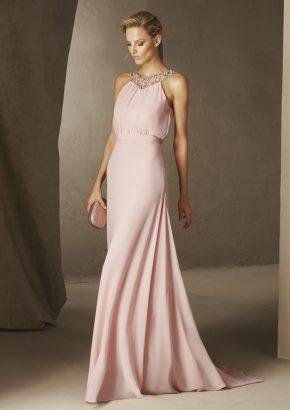 pronovias-BALEAR-beaded-chiffon-evening-dress_01