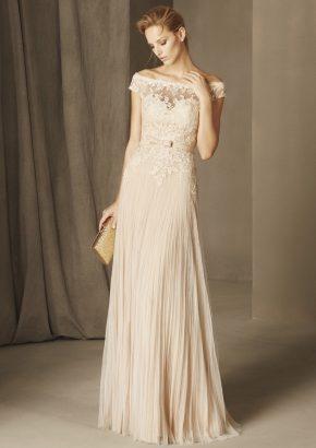 pronovias-BELMEZ-lace-embroidered-light-beige-evening-dress_01