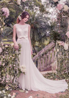 snow-annasul-y-SA3323B-embroidered-flowing-chiffon-wedding-dress_01